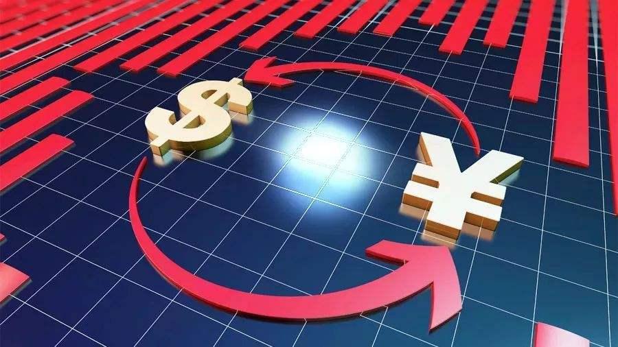 """领峰外汇-人民币被动式上涨 背后""""推手""""是它!"""