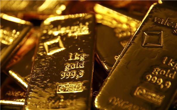 炒黄金需要多少钱
