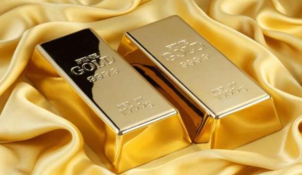 国际现货黄金的投资效益