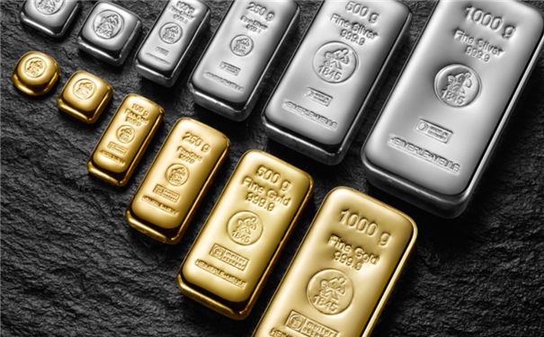 怎样选择炒黄金平台?