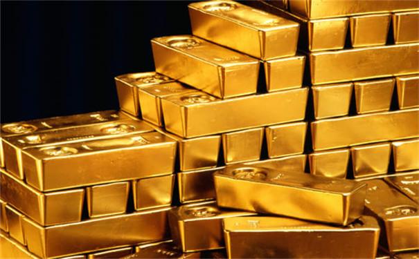 黄金网上交易