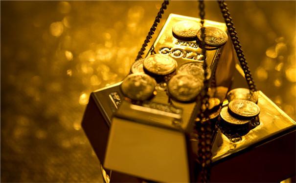 现货黄金开户