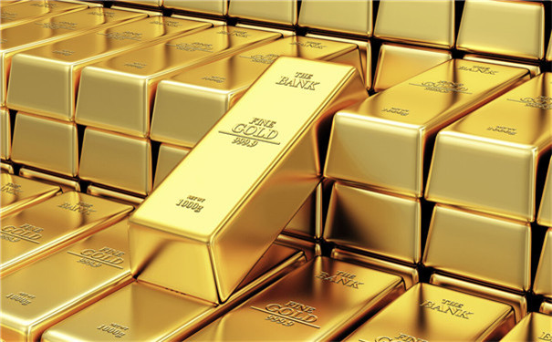 贵金属交易平台