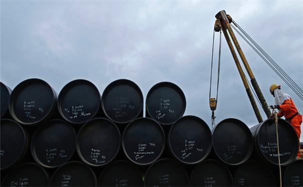 现货原油投资
