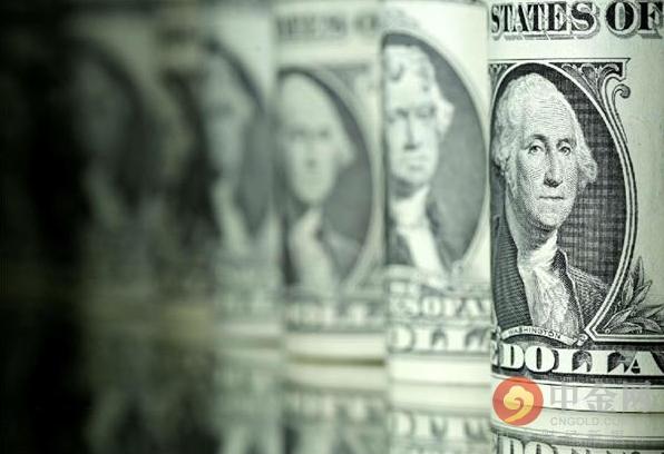 领峰环球-美元