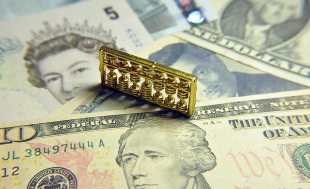 领峰环球-英镑/美元