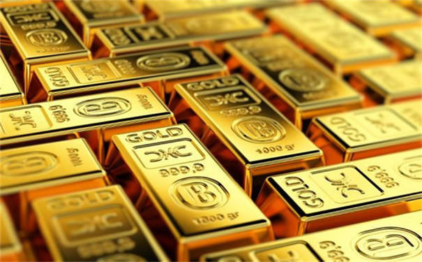 现货黄金开户赠金是什么