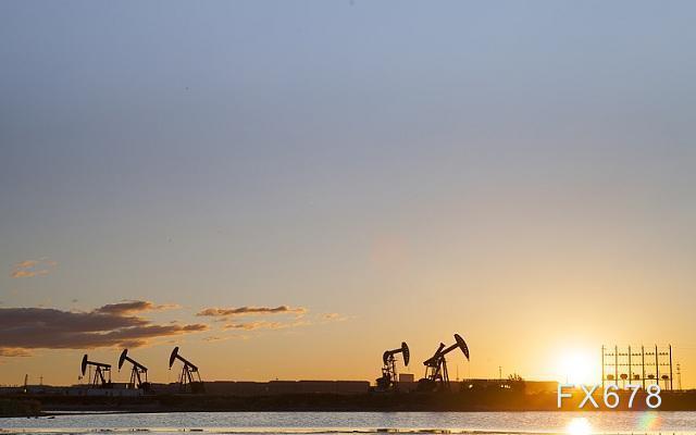 领峰环球-美原油