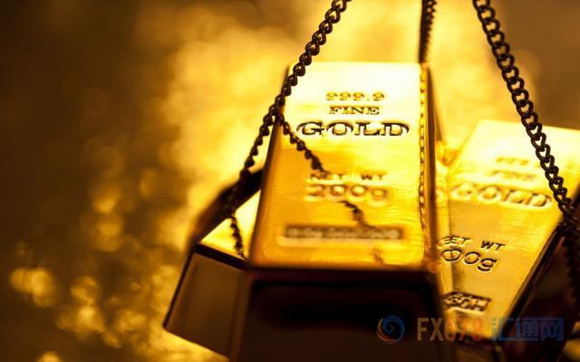 领峰-现货黄金
