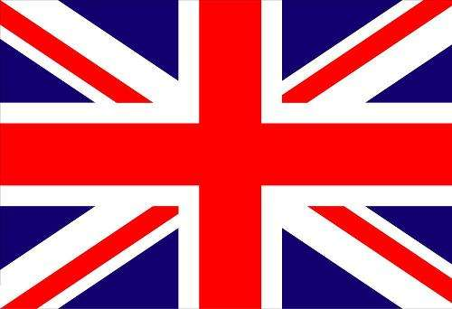 领峰-英国