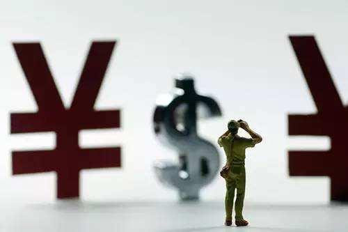 领峰外汇-人民币终于打破四连跌