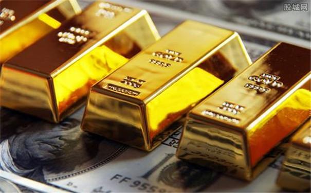 黄金属于现货还是外汇