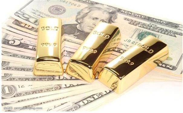 国际现货黄金投资