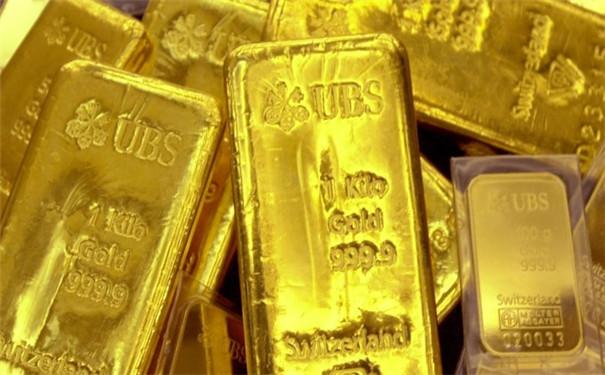 黄金白银投资