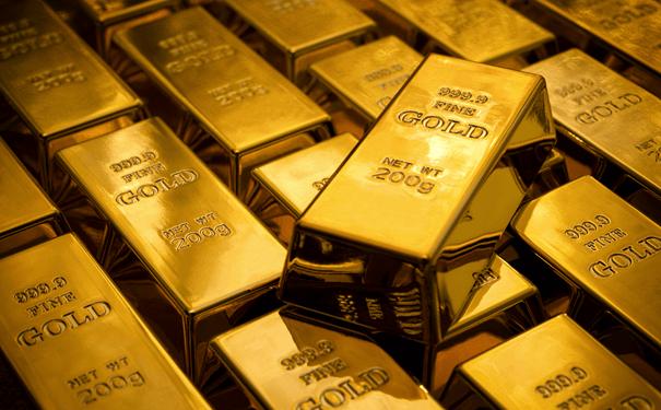 从贵金属行情走势图看投资技巧