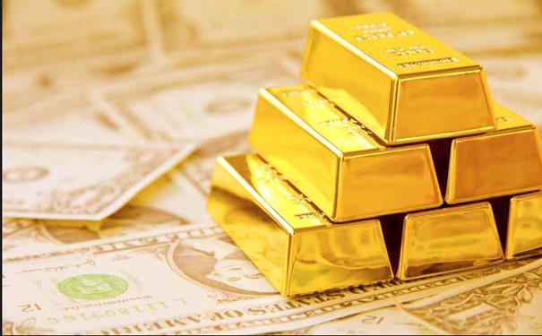 实物黄金实时价格