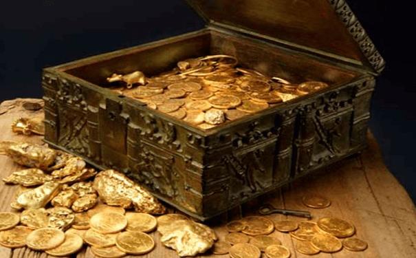 贵金属投资开户