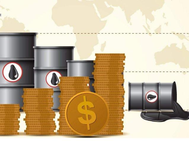 布伦特原油价格如何解读?