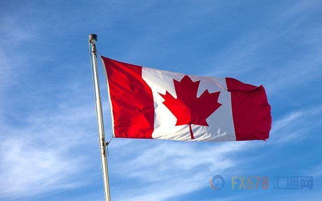 领峰环球-加拿大国旗