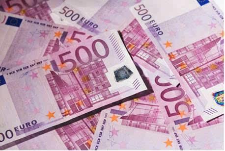 领峰外汇-欧元或还有一波下跌