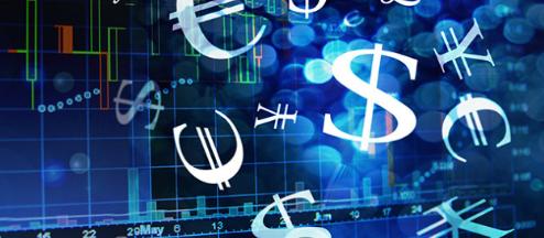 外汇交易,主要交易的是什么