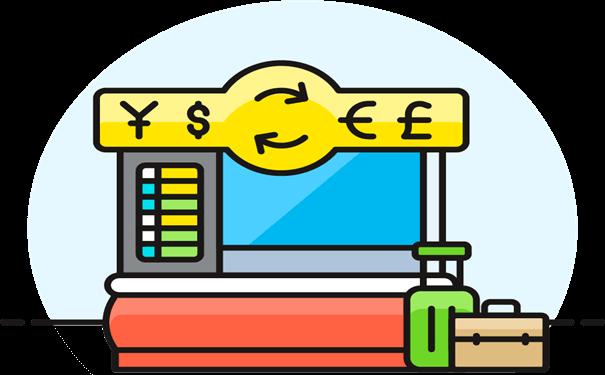 外汇货币投资