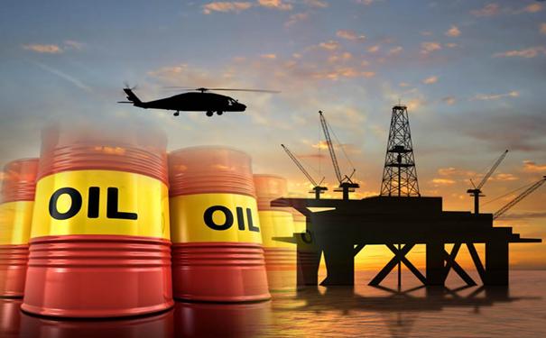 模拟原油交易