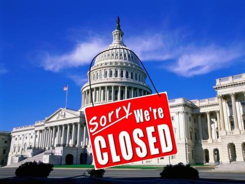 领峰外汇-美国政府停摆满月