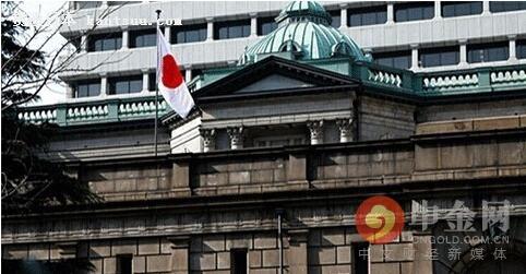 领峰环球-日本央行