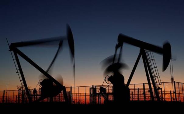 原油行情分析