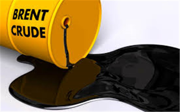 原油走势图分析