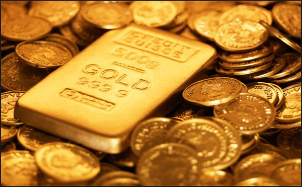 现货贵金属投资