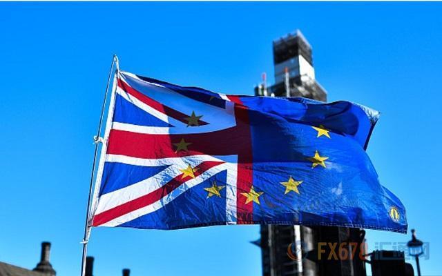 领峰环球-英国国旗/欧盟旗