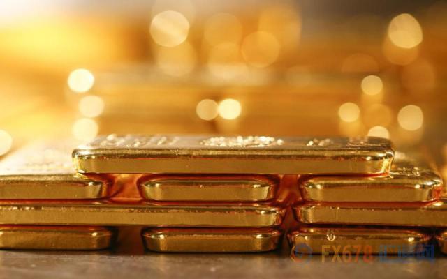 领峰环球-黄金