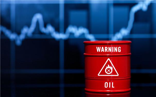 到底有没有人做原油期货
