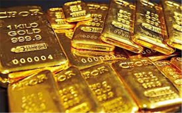 投资黄金收益率多少