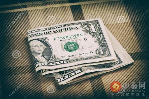 外汇-美元