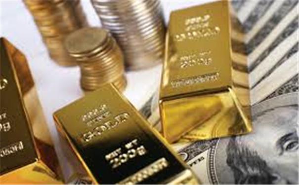 现货黄金投资平台开户