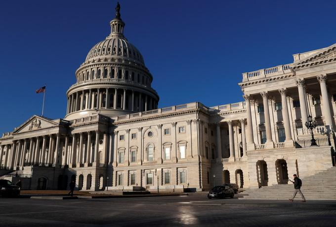 领峰外汇-三周后美国政府或再次关门