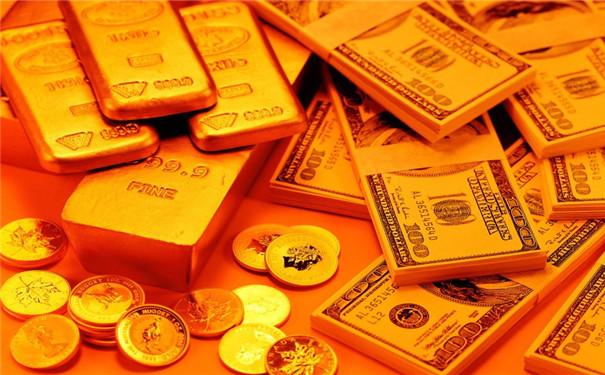 黄金价格多少适合投资