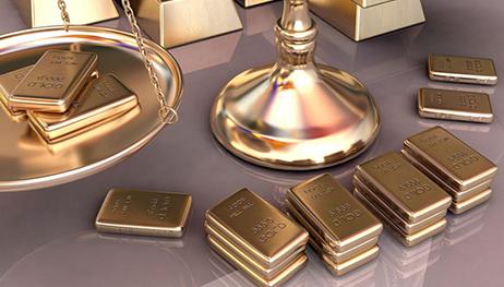 国际现货黄金特点有哪些?