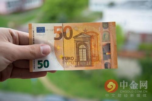 外汇-欧元