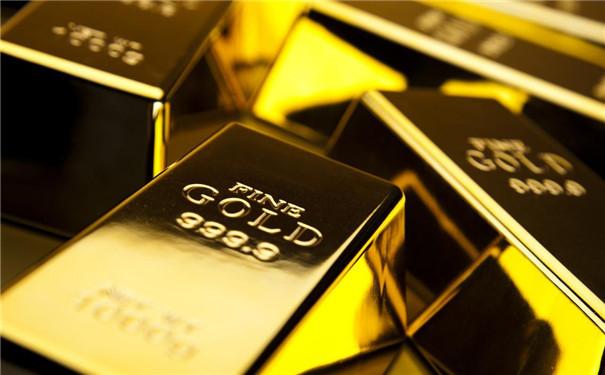 黄金投资分析技巧