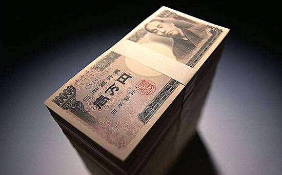 领峰外汇-避险日元强势崛起