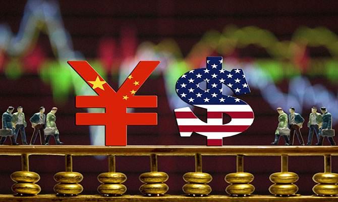 领峰外汇-人民币惊人大涨 创近八周来最大涨幅!