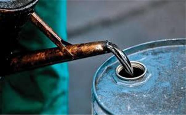 国际原油库存情况