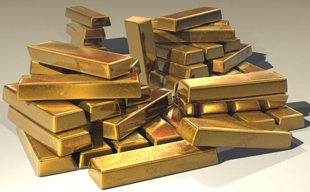炒黄金入门需要了解的规则
