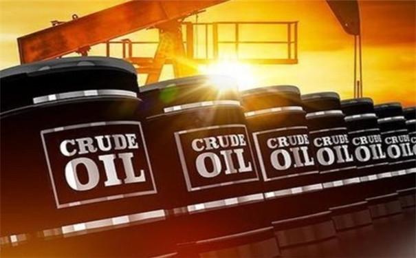 原油模拟交易