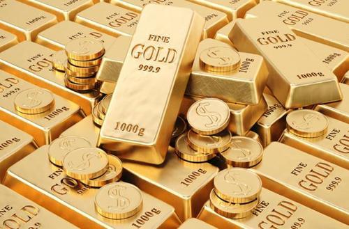 黄金投资最少入金多少?