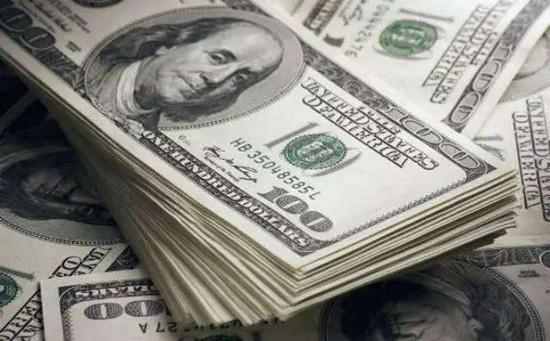 领峰外汇-美政府停摆终于要结束了?美元将迎来一波涨势